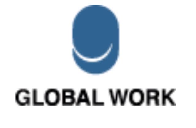 グローバルワーク ロゴ